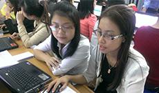 Lớp học kế toán thuế, Kế toán thực tế, Kế toán thực hành, Kế toán tổng hợp tại Hà Nội
