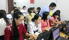 Trung tâm đào tạo Kế toán thuế thực tế, tổng hợp Uy tín - Học Viện Kế Toán Việt Nam
