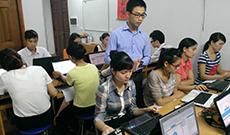 Trung tâm đào tạo kế toán thuế thực tế thực hành tổng hợp tốt nhất tại Hà Nội