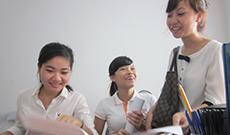 Khai giảng lớp Kỹ năng báo cáo thuế thực tế