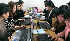 Công ty đào tạo kế toán thực tế, kế toán thuế, kế toán thực hành, kế toán tổng hợp