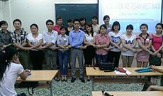 Hội thảo - Bí quyết vào nghề Kế toán thực tế (lần 7)