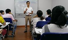Tuyển giảng viên dạy kế toán thực tế