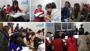 Học Kế Toán thuế, Kế toán thực tế, Kế toán thực hành, Kế toán tổng hợp tại Hà Nội