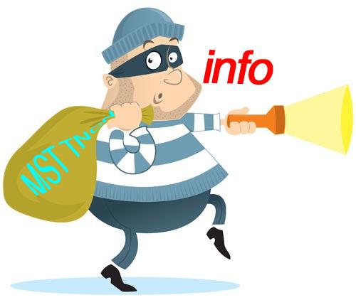 """Cảnh báo nạn """"ăn cắp"""" mã số thuế thu nhập cá nhân"""