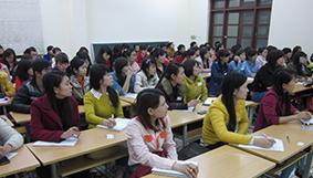 Hội thảo 3h - Tiếp cận và Hệ thống công tác Kế toán tại Doanh nghiệp