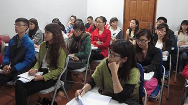 Khóa học Nguyên lý Kế toán và Kế toán tài chính