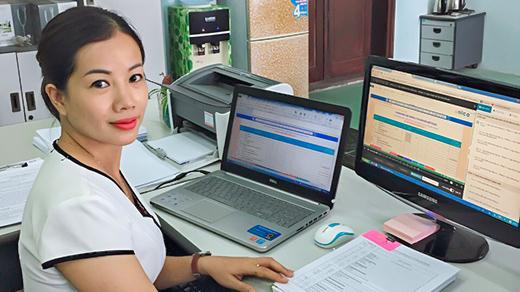 Kế toán thuế thu nhập doanh nghiệp online