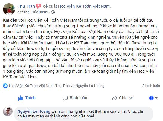 Trần Lệ Thu