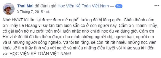 Mai Thái